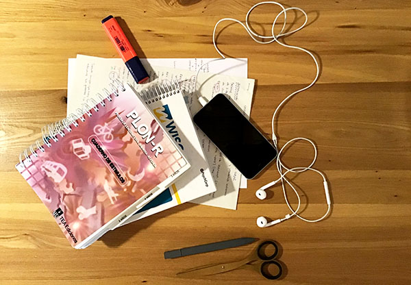 Cuadernos formación